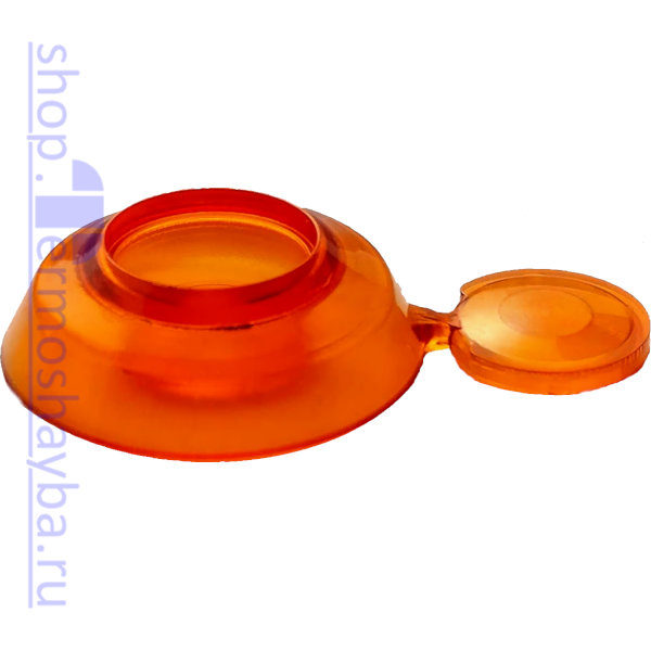 Термошайба Стандарт Оранжевая