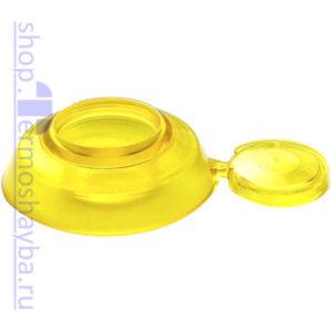 Термошайба Стандарт Жёлтая