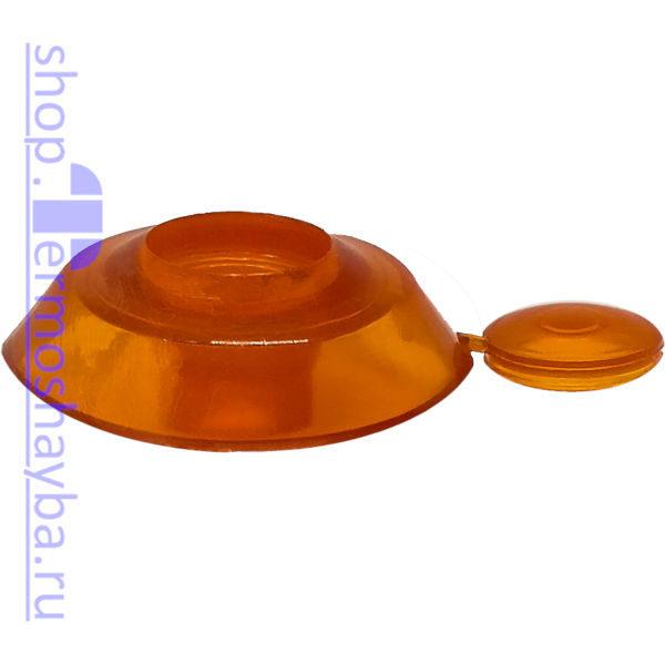Термошайба Макси оранжевая