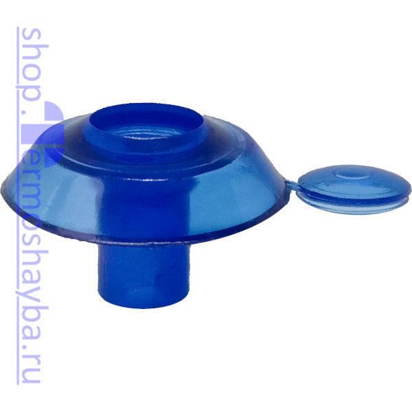 Термошайба Макси синяя