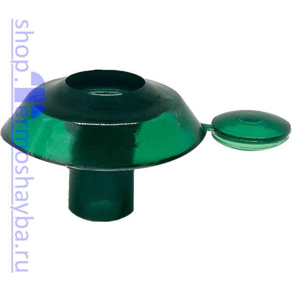 Термошайба Макси зелёная