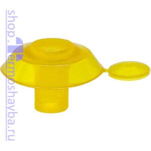 Термошайба Макси жёлтая