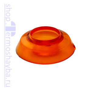 Термошайба «Стандарт» оранжевая 25 штук (без крышки)