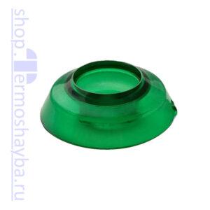 Термошайба «Стандарт» зелёная 25 штук (без крышки)